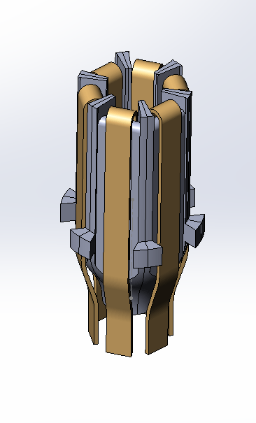 D16 connector